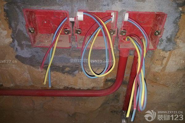 房屋水电雷火电竞下载怎么做