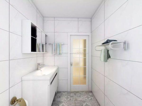 新房子卫生间雷火电竞下载风格