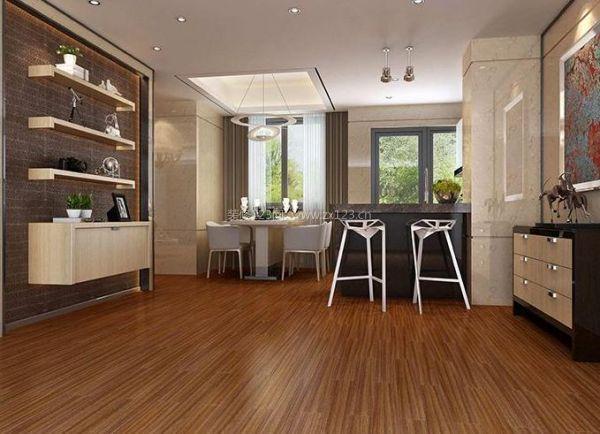 家装地板选择