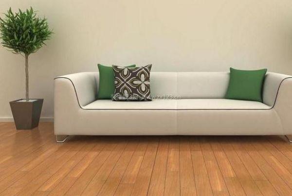 家居地板材料选购
